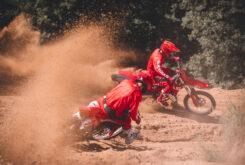 GasGas MC 125 2021 motocross (2)