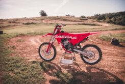 GasGas MC 125 2021 motocross (8)