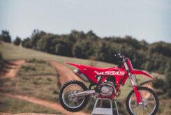 GasGas MC 450F 2021 motocross (2)
