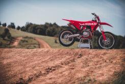 GasGas MC 450F 2021 motocross (3)