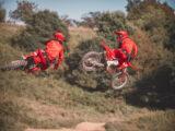 GasGas MC 450F 2021 motocross (8)