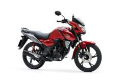 Honda CB125F 2021 (10)