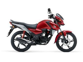 Honda CB125F 2021 (12)