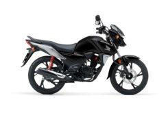 Honda CB125F 2021 (2)