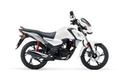 Honda CB125F 2021 (5)