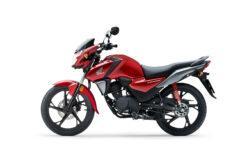 Honda CB125F 2021 (7)