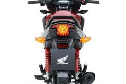 Honda CB125F 2021 (9)