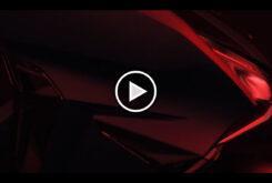 Honda Forza 2021 teaser play