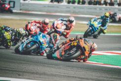 Horarios MotoGP Misano 2020 GP San Marino