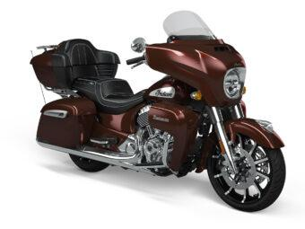 Indian Roadmaster 2021 (9)