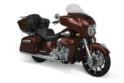 Indian Roadmaster Limited 2021 (7)