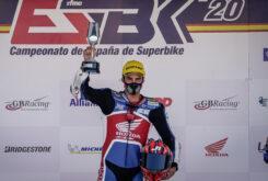 Jordi Torres ESBK Jerez Honda CBR1000RR R Fireblade 02
