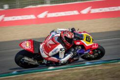 Jordi Torres ESBK Jerez Honda CBR1000RR R Fireblade 05