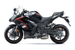 Kawasaki Ninja 1000 SX 2021 (26)