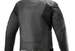 Large 3103521 1100 ba faster v2 leather jacket