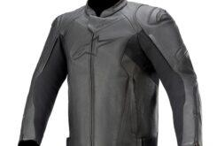 Large 3103521 1100 fr faster v2 leather jacket