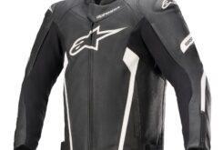 Large 3103521 12 fr faster v2 leather jacket