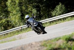 Macbor Montana XR5 500 2020 prueba 11