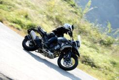 Macbor Montana XR5 500 2020 prueba 14
