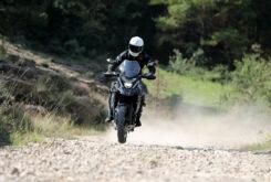Macbor Montana XR5 500 2020 prueba 37