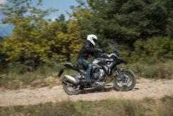 Macbor Montana XR5 500 2020 prueba 57