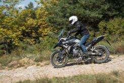 Macbor Montana XR5 500 2020 prueba 63