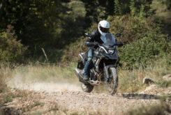 Macbor Montana XR5 500 2020 prueba 65