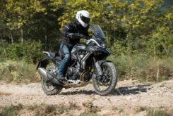 Macbor Montana XR5 500 2020 prueba 67