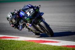 Maverick Vinales MotoGP Montmelo 2020 (2)