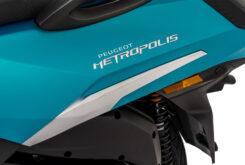Peugeot Metropolis Allure 2021 (11)