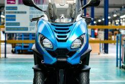 Peugeot Metropolis Allure 2021 (22)