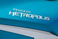 Peugeot Metropolis Allure 2021 (23)