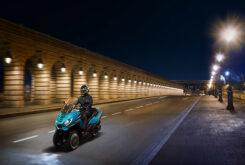 Peugeot Metropolis Allure 2021 (36)