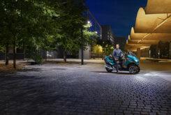Peugeot Metropolis Allure 2021 (38)