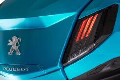 Peugeot Metropolis Allure 2021 (5)
