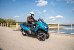 Peugeot Metropolis Allure 2021 pruebaMBK (8)