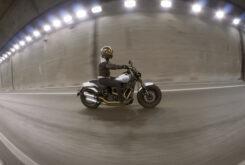 Prueba Harley Davidson Softail Fat Bob 114 1