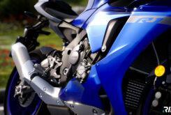 Ride 4 videojuego gameplay Yamaha R1 1