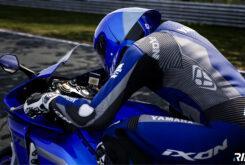 Ride 4 videojuego gameplay Yamaha R1 5