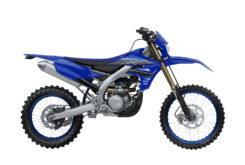 Yamaha WR250F 2021 (35)