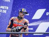 Alex Marquez Honda MotoGP Le Mans 20204