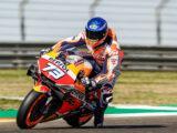 Alex Marquez MotoGP Aragon 2020 (4)