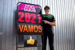Ana Carrasco Supersport300 2021 (3)