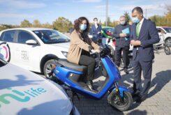 Ayudas Comunidad Madrid Vehiculos eléctrico (2)
