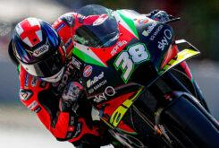 Bradley Smith MotoGP 2020