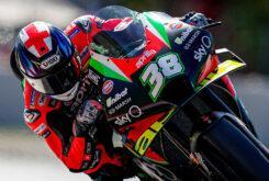 Bradley Smith MotoGP 2020
