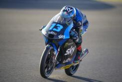 Celestino Vietti victoria Moto3 Le Mans 2020