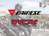 Dainese TCX