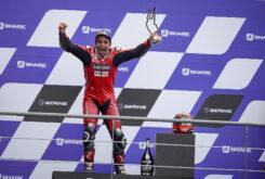 Danilo Petrucci Ducati MotoGP Le Mans 202019