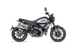 Ducati Scrambler 1100 Dark Pro 2021 (60)